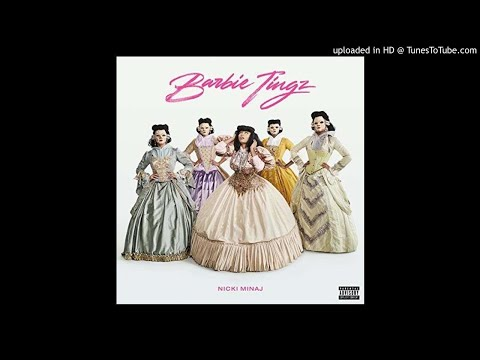 Nicki Minaj - Barbie Tingz (Official Instrumental)