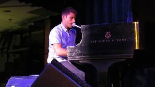 "Jon McLaughlin ""Just Give It Time"" Boston MA 15th Apr 2017"