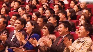 Vừa bước ra Khán giả Vỗ Tay và Cười vỡ bụng với Tiểu phẩm Hài tết Xuân Hinh