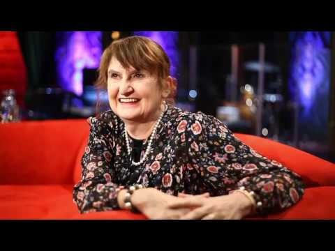 Otázky - Eva Holubová - Show Jana Krause 17. 4. 2019