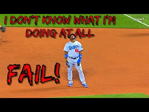 MLB Dumbass Moments