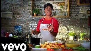 DegboVEVO - Popeyes Commercial Trailer HD (Feat. Popeyes Lady, Aidan, Gage, Bbott, & Chaise Nugget)