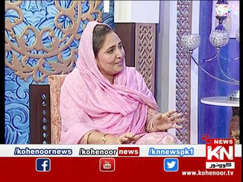 Good Morning 09 December 2019 | Kohenoor News Pakistan