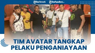Tim Avatar Manokwari Menangkap Pelaku Penganiayaan dan Pelecehan pada Mahasiswi
