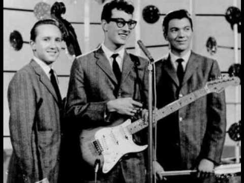Raining in My Heart (Song) by Buddy Holly