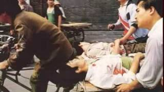 历史的伤口视频最新版(六四19周年)