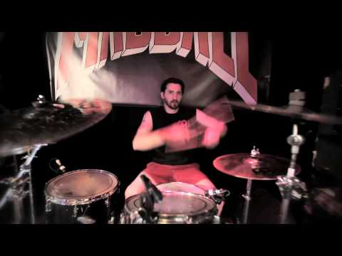 MADBALL - Born Strong (OFFICIAL VIDEO) online metal music video by MADBALL
