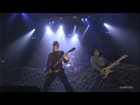 Weezer - The Good Life (live Japan 2005) [HD]