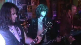 """Salvation - """"Wild Boy"""" (Live at the Mariatchi Bar)"""
