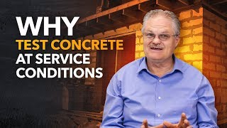 Why Test at Service Conditions (And Estimate If You Can't)