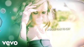 Jennifer Nettles Good Time To Cry