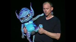 Kevin the Alien Arrives to Enslave Earthlings | Strassman Live Vol. 1 | David Strassman