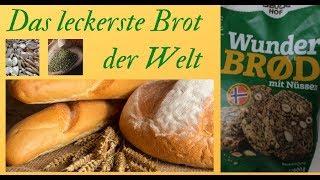 Das beste Bio Brot der Welt, glutenfrei, sehr gesund und es gelingt jedem...