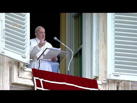 Angélus du 1er novembre 2020 à Rome