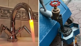 COOL INVENTIONS THAT ARE ON AN ENTIRELY ANOTHER LEVEL