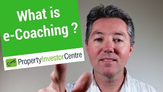 What is e-Coaching?