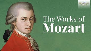 The Works of Mozart   Friday Live Stream