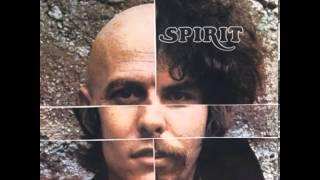 Spirit - Elijah