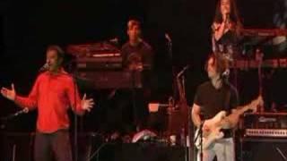Zappa Plays Zappa - Tell me you love me