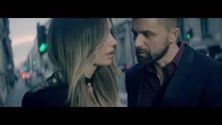 AMEL ĆURIĆ Feat. EMINA JAHOVIĆ   KOST (Official Video 4K)
