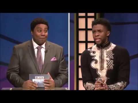 Black Jeopardy Remake (Karen's Potato Salad)