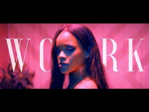 Rihanna - Work (ft. Drake) | Remix [clip]