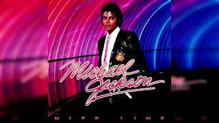 Michael Jackson - Nite Line (Unreleased Song) (Demo Version) (1982)