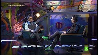 En El Aire - Nadie Sabe Nada: Berto Y Andreu Responden A Tus Preguntas