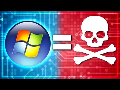 Is Windows 7 Still Safe to Use?