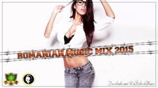 ♫ Music 2015, Club Music 2015   New Dance Club Mix ★ Best House Music 2015 ★ Romanian House Music 20