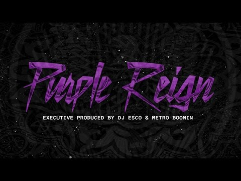 Future - No Charge (Purple Reign)