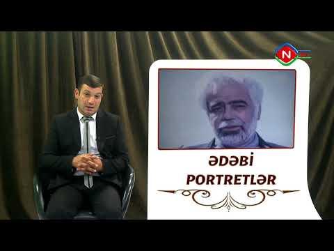 Ədəbi portretlər-İsi Məlikzadə-24.07.2021