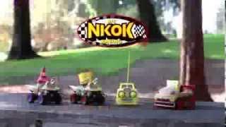 NKOK: SPONGEBOB
