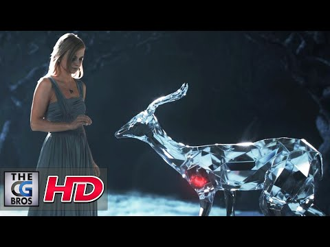 """CGI & VFX Short Films: """"Reflection""""  – by The Reflection Team"""