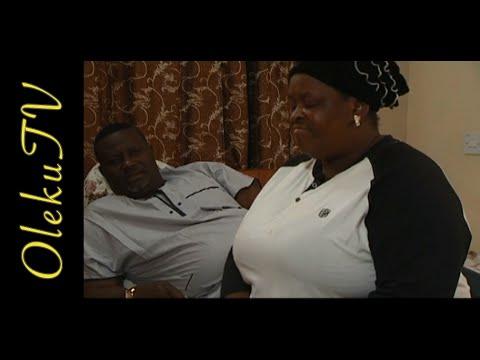 AGBARA(POWER) 2   Latest Yoruba Movie Starring Fathia Balogun   Antar Laniyan