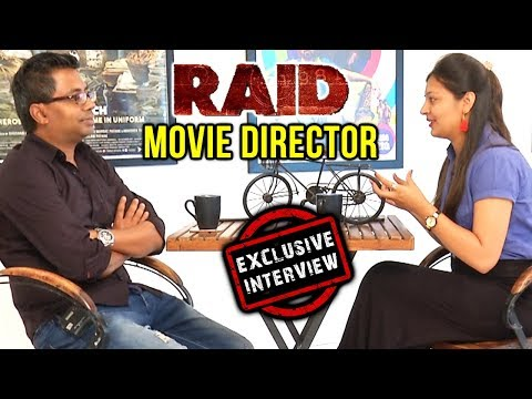 Filmmaker Rajkumar Gupta on Working With Ajay Devg