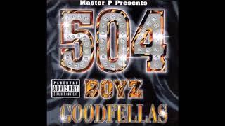 504 Boyz - Souljas (2000)