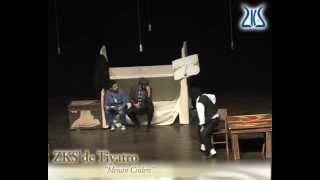 11.02.2012 Menan Cinleri Tiyatro