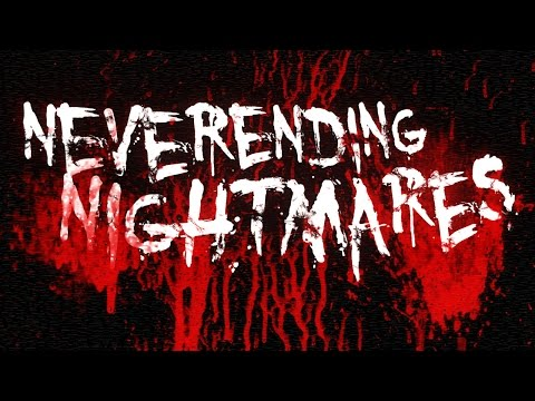 Neverending Nightmares Trailer thumbnail
