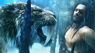 史前一万年,小伙救下一头凶猛巨兽,因此成为了预言中的救世主!