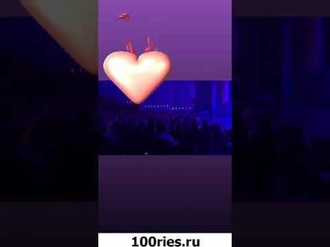 Лобода Инстаграм Сторис 11 марта 2019