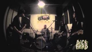 Dickhead - Kill Your Sons (with laughs) (2014)