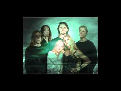 Midnattsol - Wintertime online metal music video by MIDNATTSOL