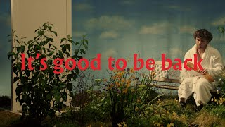 """Metronomy – """"It's good to be back"""""""