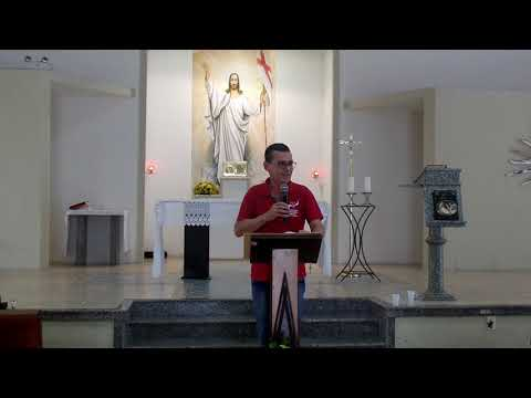 4ª Pregação | Retiro para Coordenadores de Grupo de Oração, Forâneos e Paroquiais
