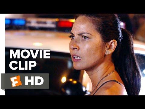 Ride Along 2 Movie CLIP - Wedding (2016) - Olivia Munn, Kevin Hart Comedy HD