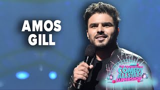 Amos Gill - 2021 Opening Night Comedy Allstars Supershow