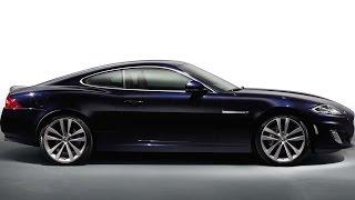 #2418. Jaguar XKR Special Edition 2012 (отличные фото)