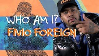 Meet Fivio Foreign, New York's Hottest New Rapper