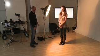 The Secret To Perfect Butterfly Lighting In Portraits